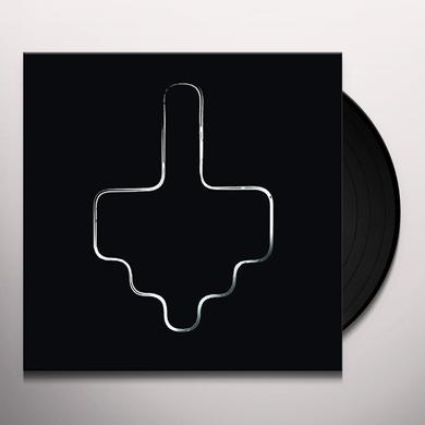 HYBRID: A DECADE OF DUBFIRE Vinyl Record