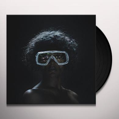 Perera Elsewhere ALL OF THIS Vinyl Record