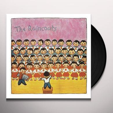 RAINCOATS Vinyl Record