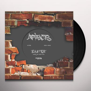 Artifacts EASTER / INSTRUMENTAL Vinyl Record
