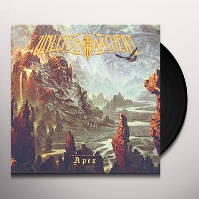 Unleash The Archers APEX Vinyl Record