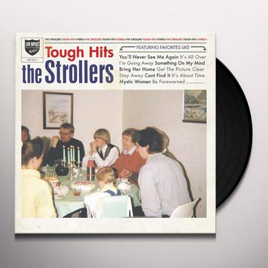 STROLLERS TOUGH HITS Vinyl Record