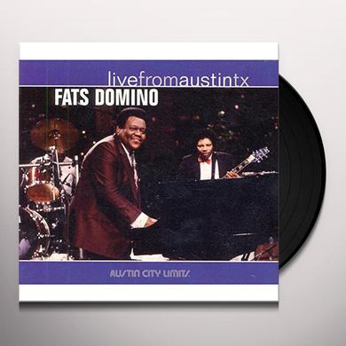 Fats Domino Whole Lotta Lovin Vinyl Record