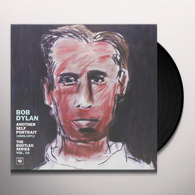 Bob Dylan ANOTHER SELF PORTRAIT 1969-1971: BOOTLEG SERIES 10 Vinyl Record