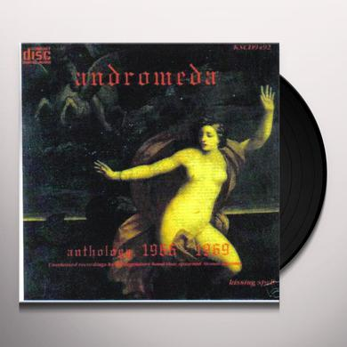 ANDROMEDA Vinyl Record