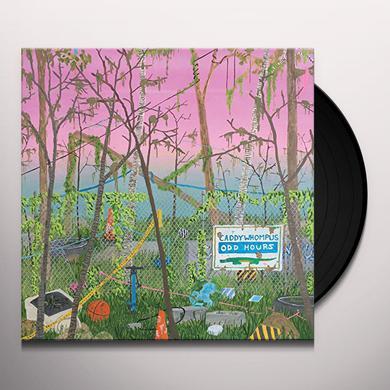 Caddywhompus ODD HOURS Vinyl Record