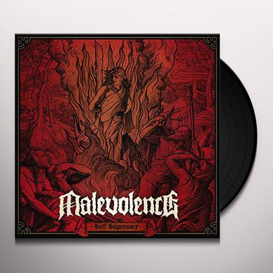 Malevolence SELF SUPREMACY Vinyl Record