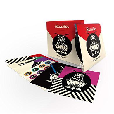 Blondie POLLINATOR BOX Vinyl Record