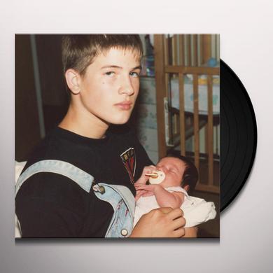 Big Thief CAPACITY Vinyl Record