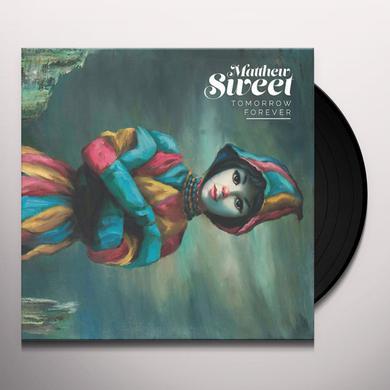 Matthew Sweet TOMORROW FOREVER Vinyl Record