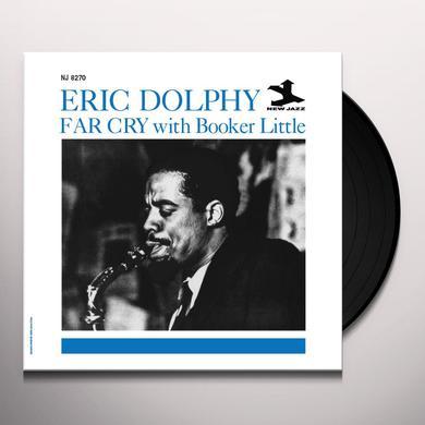 Eric Dolphy FAR CRY Vinyl Record
