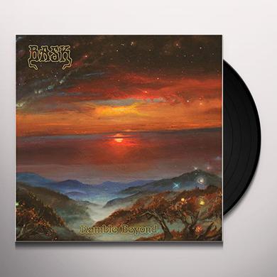 Bask RAMBLE BEYOND Vinyl Record