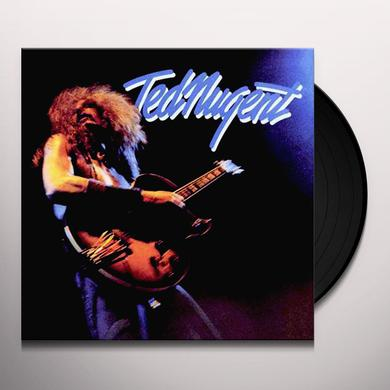 TED NUGENT Vinyl Record