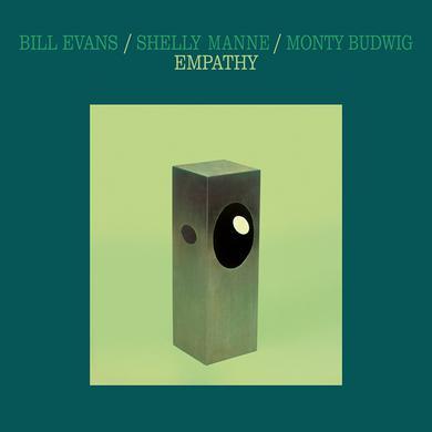 Bill Evans / Shelly Manne / Monty Budwig EMPATHY Vinyl Record