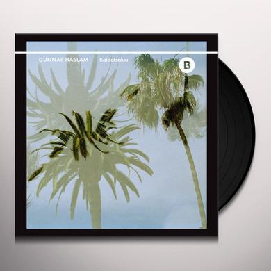 Gunnar Haslam KALAATSAKIA Vinyl Record
