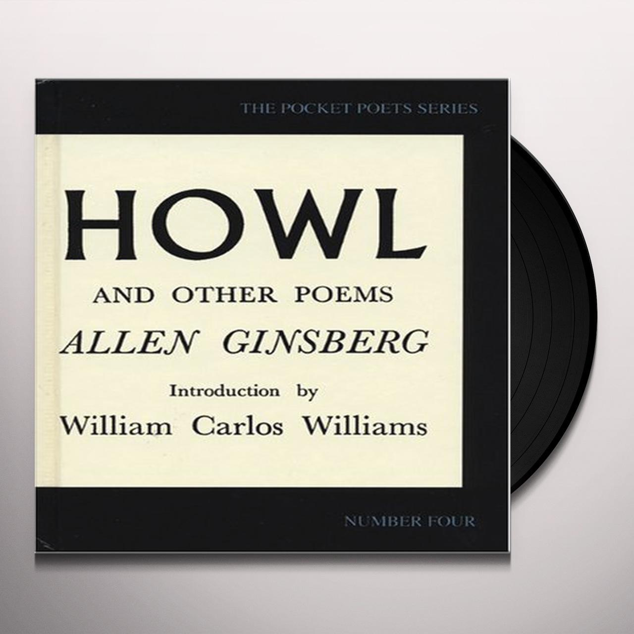 "allen ginsberg and howl analysis and response The poem that changed america enjoyed howl"" by allen ginsberg published in respond to and elongating the response still however containing it."
