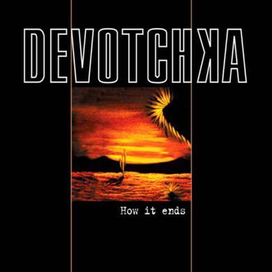 Devotchka HOW IT ENDS Vinyl Record