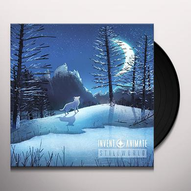 Animate Invent STILLWORLD Vinyl Record