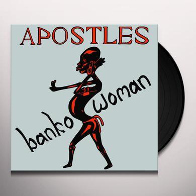 Apostles BANKO WOMAN Vinyl Record