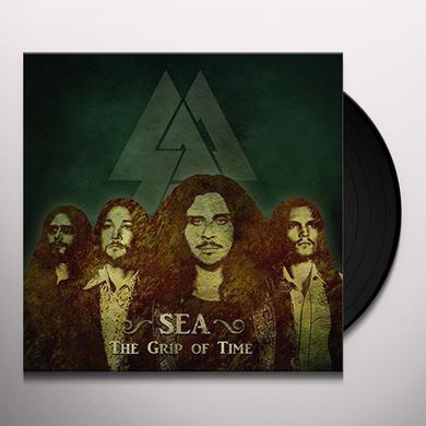 Sea GRIP OF TIME Vinyl Record
