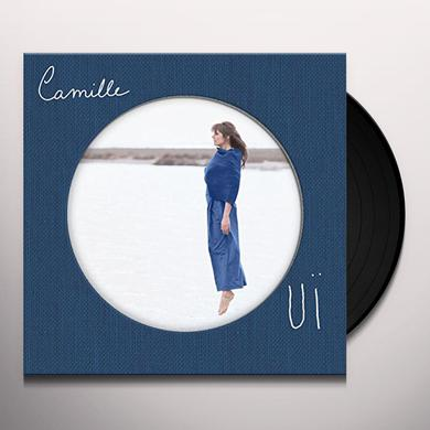 CAMILLE OUI Vinyl Record