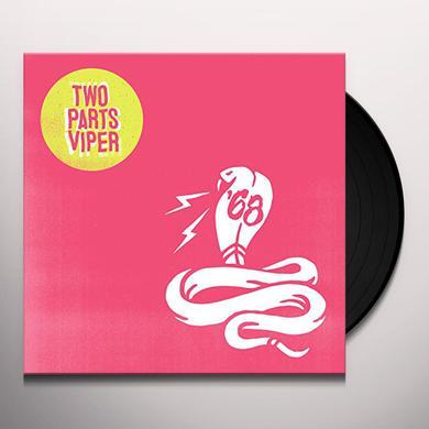68 TWO PARTS VIPER Vinyl Record