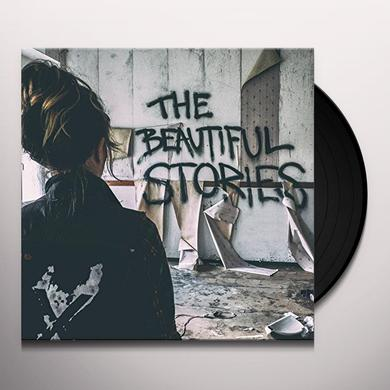 Invsn BEAUTIFUL STORIES Vinyl Record