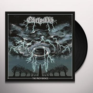 Obelyskkh PROVIDENCE Vinyl Record