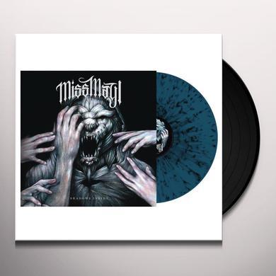Miss May I SHADOWS INSIDE Vinyl Record