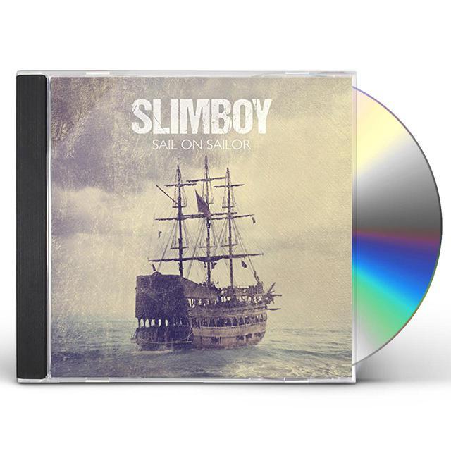 Slimboy