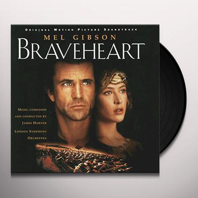 BRAVEHEART / O.S.T. Vinyl Record