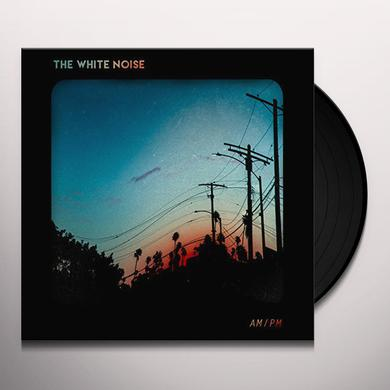 White Noise AM/PM Vinyl Record