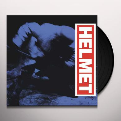 Helmet MEANTIME Vinyl Record