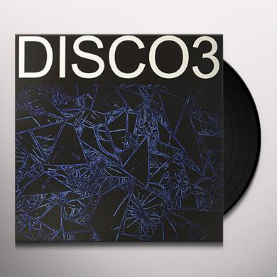 HEALTH DISCO3 Vinyl Record