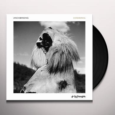 Anchorsong CEREMONIAL Vinyl Record