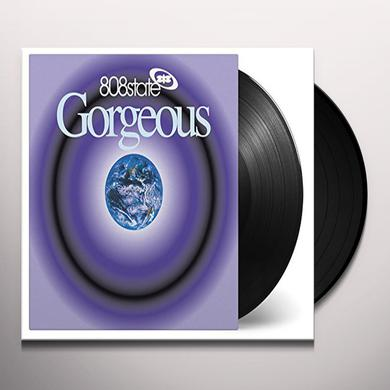 808 State GORGEOUS Vinyl Record
