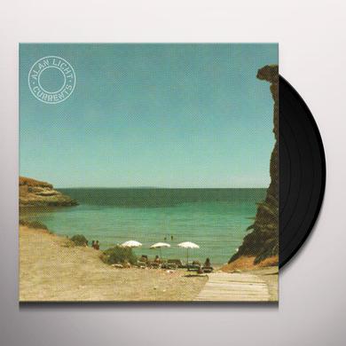 Alan Licht CURRENTS Vinyl Record