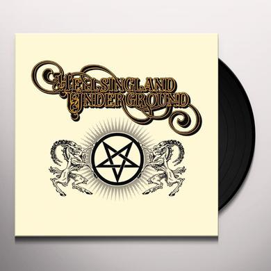 HELLSINGLAND UNDERGROUND Vinyl Record