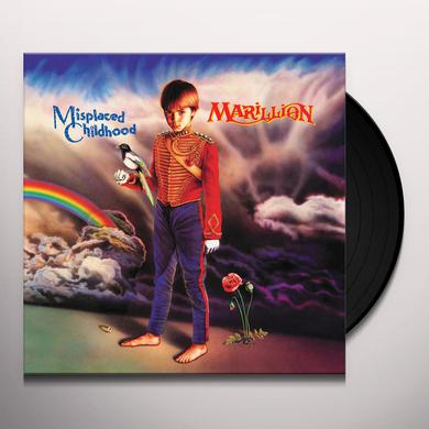 Marillion MISPLACED CHILDHOOD Vinyl Record