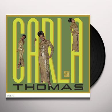 Carla Thomas CARLA Vinyl Record