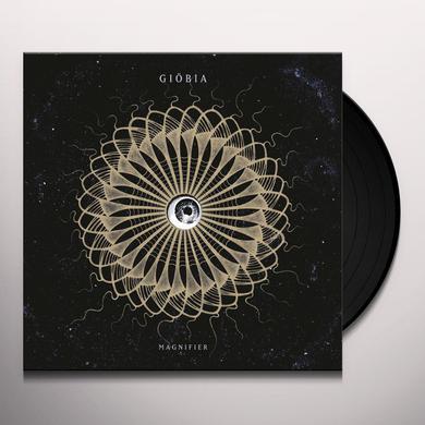 Giobia MAGNIFIER Vinyl Record