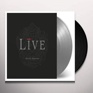 Live SECRET SAMADHI Vinyl Record