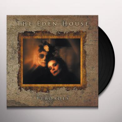 Eden House VERDADES / OURS AGAIN Vinyl Record