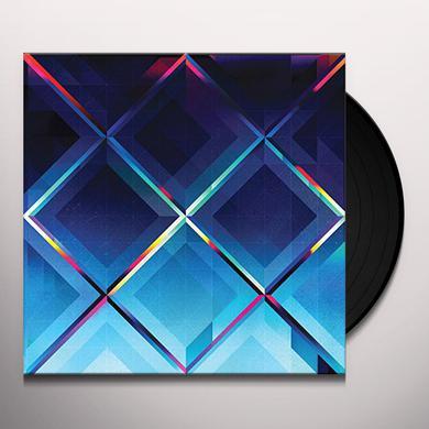 FONTAN Vinyl Record