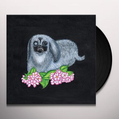 GUADALUPE PLATA 2017 Vinyl Record