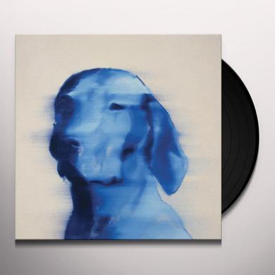 Chris Price STOP TALKING Vinyl Record