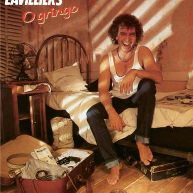 Bernard Lavilliers O GRINGO Vinyl Record