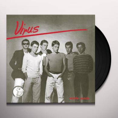Virus WADU WADU Vinyl Record