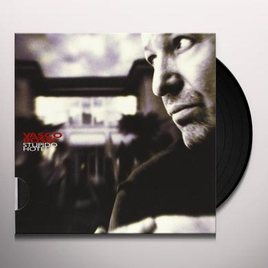 Vasco Rossi STUPIDO HOTEL Vinyl Record
