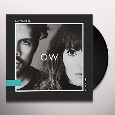 Oh Wonder ULTRALIFE Vinyl Record